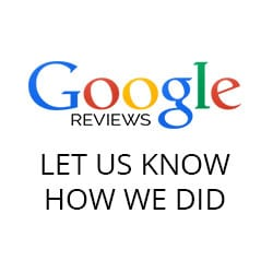Leave Us a Review Please.
