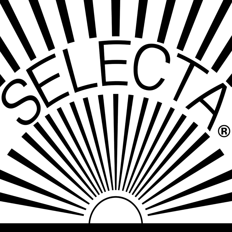SELECTA® is a Registered Trademark of JodyJazz Inc.