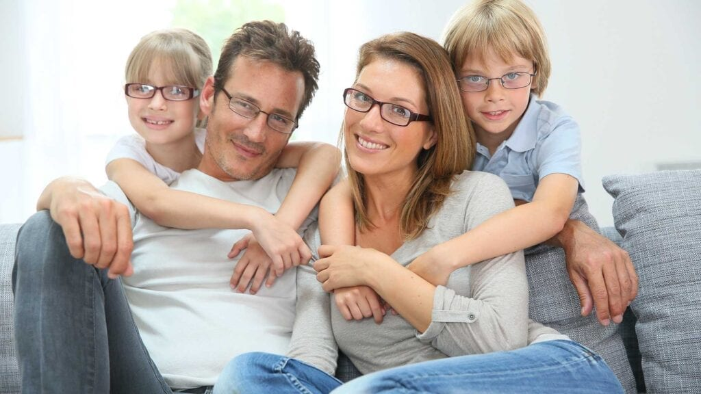 Affordable Vision Insurance